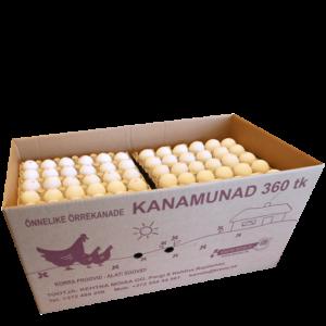 Munad Kanamunad Õrrekanade munad Õrrekanad Õnnelik Kehtna Kanala Kehtna Mõisa Vabade kanade munad Õnnelike õrrekanade munad