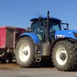 11_Hommikune silovedu paarimehe traktoriga
